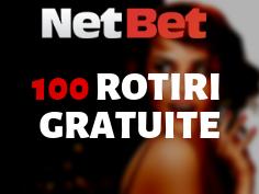 100 Rotiri Gratuite