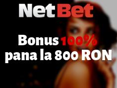 800 RON