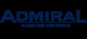 Admiral Casino Logo