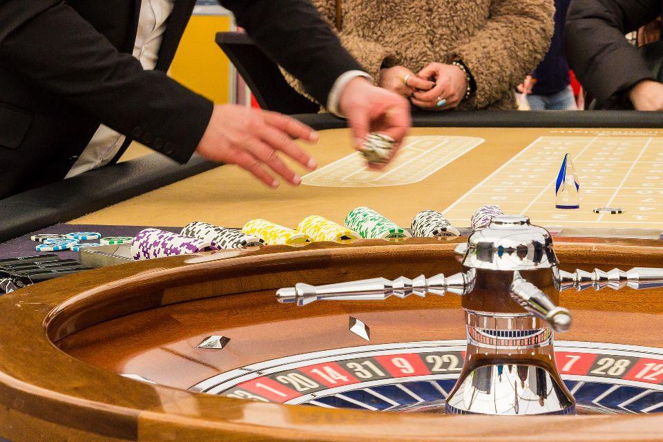 Tara care depinde de jocurile de noroc