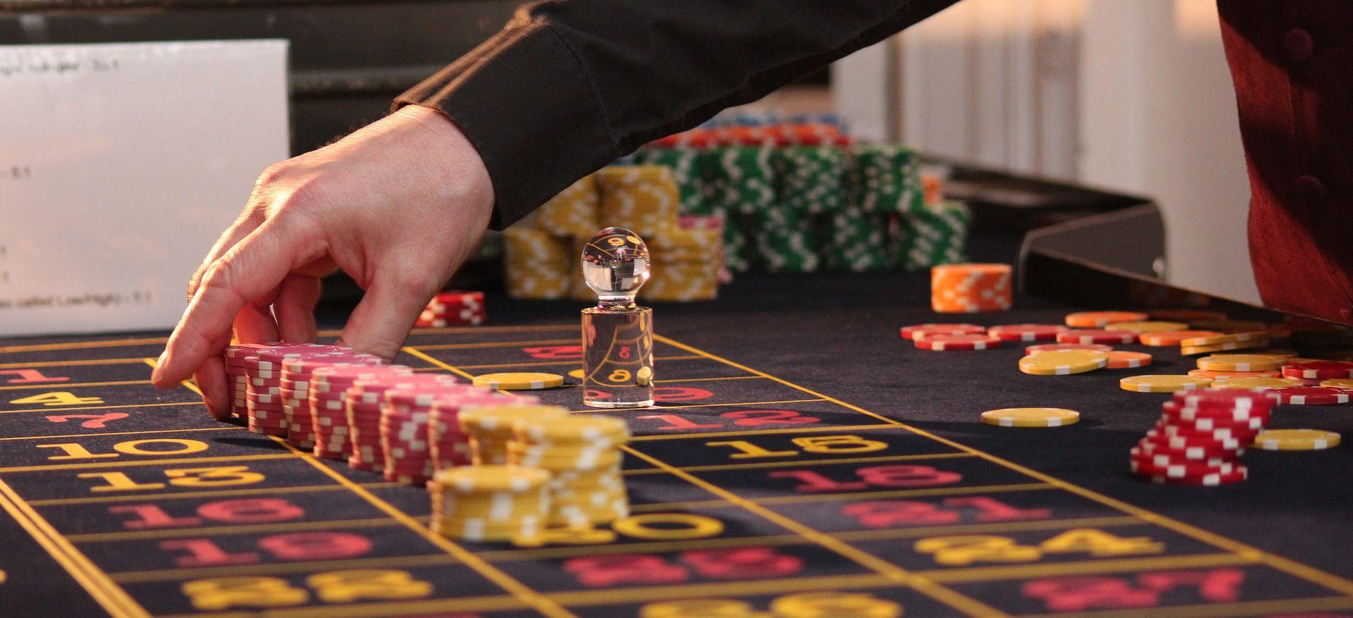 Scotienii, pasionati de de jocuri de noroc