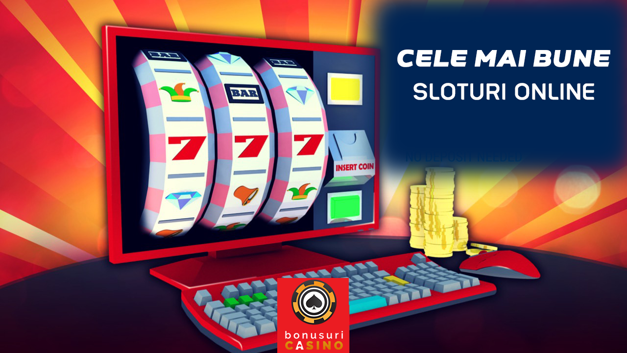 VOTEAZA cel mai popular slot online din Romania!