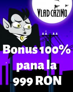 vlad cazino bonus