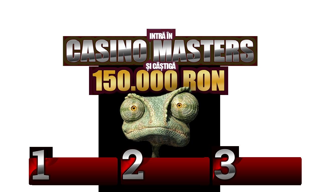 Devino Casino Master cu Winmasters!