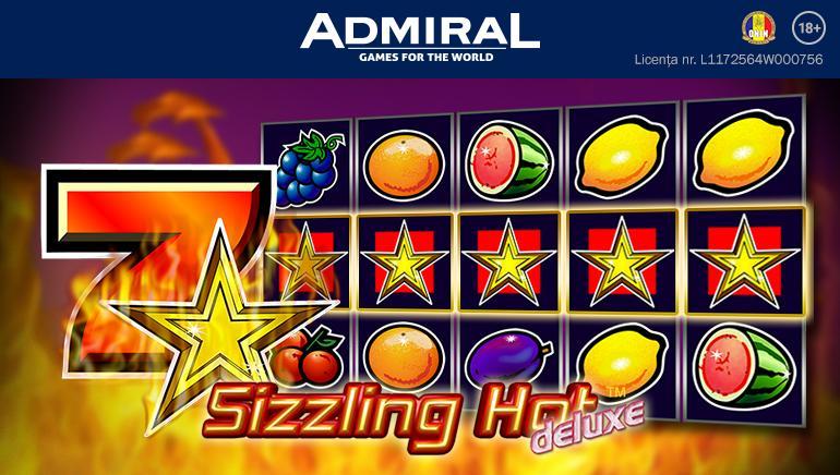 Duminici clasice in cazinoul Admiral