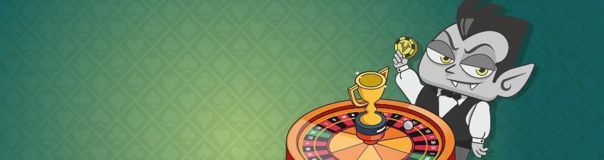 Premii in valoare de 100.000 RON la Ruleta Live de la Vlad Cazino
