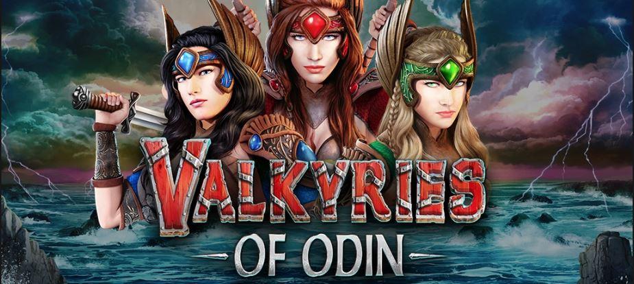 Valkyries of Odin 96 – Un nou slot de la Admiral