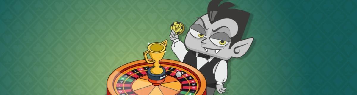 Turneu Live Cazino in valoare de 250.000 RON la Vlad Cazino