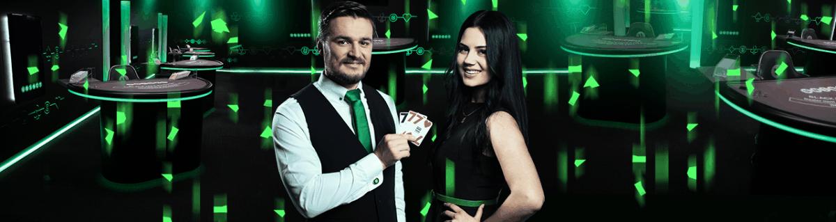 Premii spectaculoase de 375.000 RON la Cazino Live Unibet