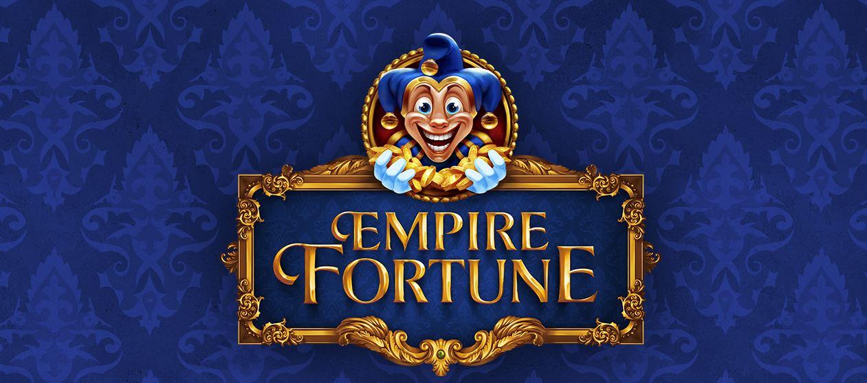 Un jucator norocos a castigat 2.2 milioane de euro la Empire Fortune de la Yggdrasil