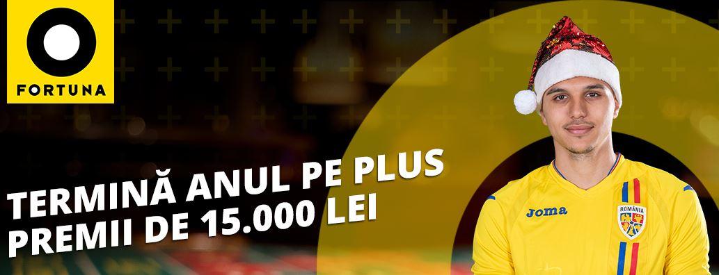 Turneu de live cazino de 15.000 RON la eFortuna