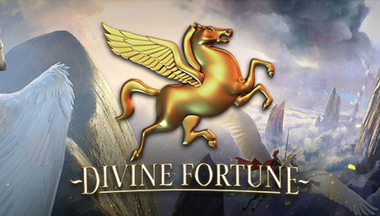 250.000 € castigati la Divine Fortune
