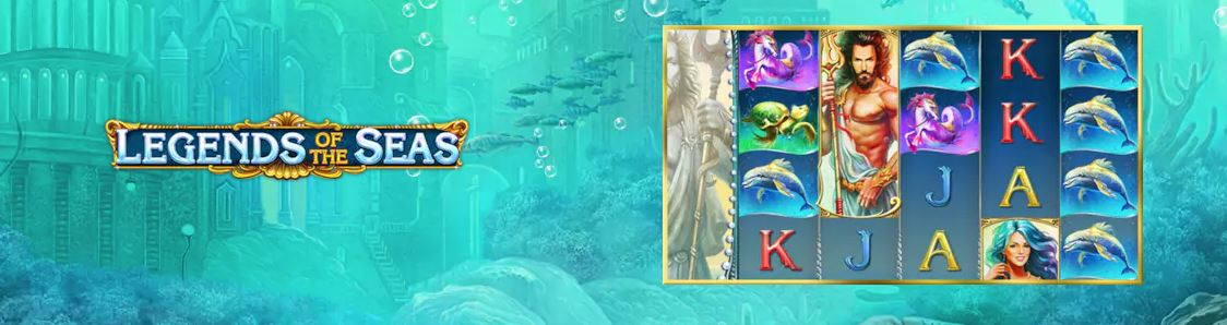 Legends of the Seas – Super slot Novomatic de la Admiral Casino