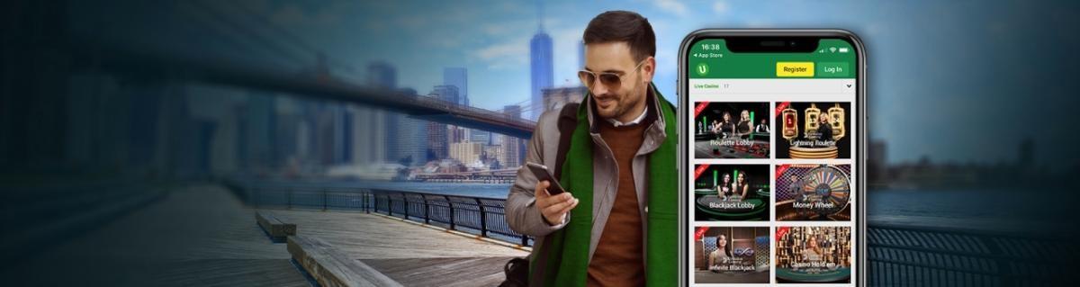 Promotie cazino live Unibet – Weekend la New York si 30 de premii cash