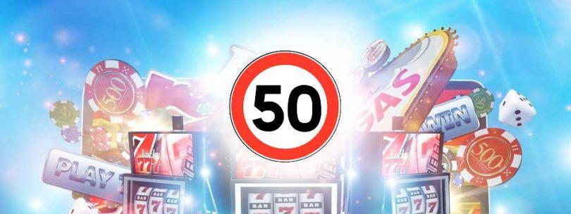 50 de runde gratuite la casino de la NetBet