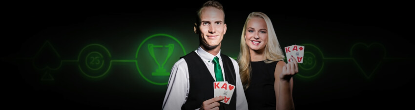 200.000 RON la The Colour of Monday – Unibet