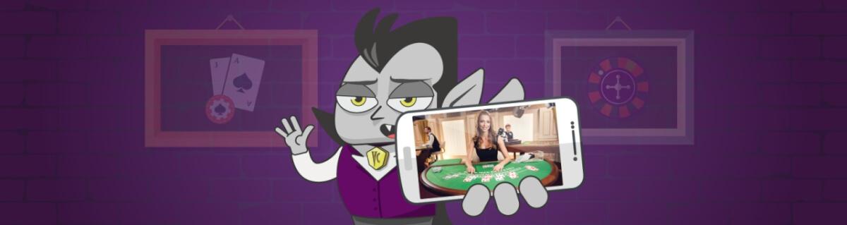 Turneu live cazino de 2.500 RON saptamanal la Vlad Cazino