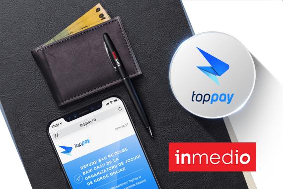 NetBet iti ofera pana la 500 RON bonus la depunerile prin TopPay