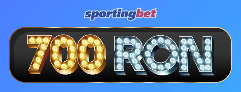Sloturi noi de la Play'n GO si 700 RON bonus de la Sportingbet