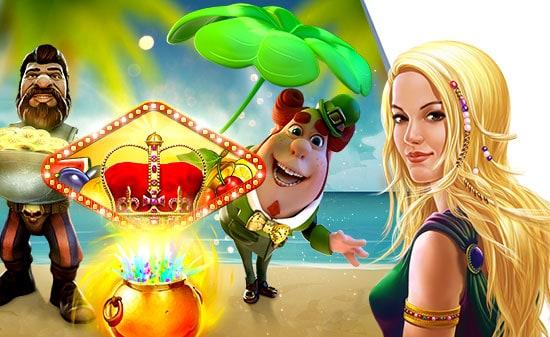 400.000 RON la Festivalul Verii in cazinoul NetBet