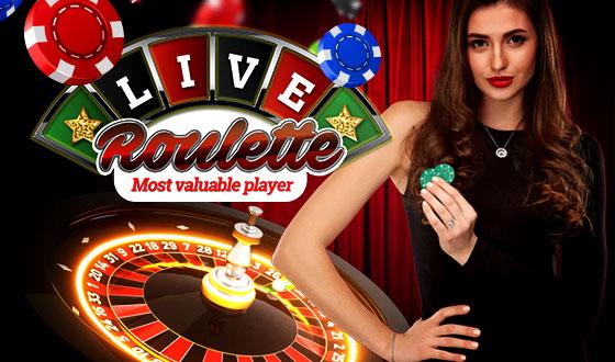 2.500 RON saptamanal la Ruleta Live de la Winmasters