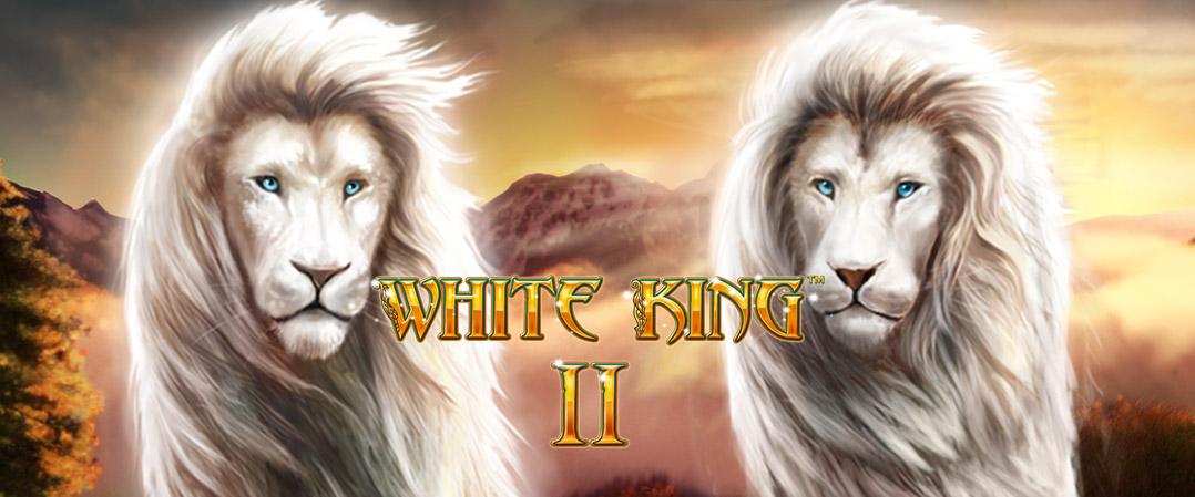? Câștigă zilnic până la 30 de rotiri gratuite la White King 2 in cazinoul Betano