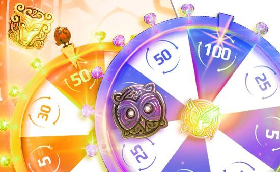 Pana la 100 runde gratuite zilnic la sloturile selectionate de la NetBet