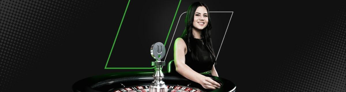 Turneu de cazino live la Unibet – Pot de 375.000 RON