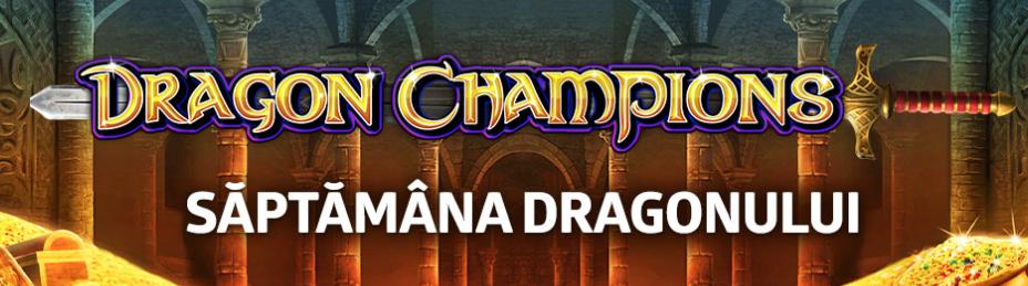 Rotiri gratuite in saptamana dragonului de la Betano