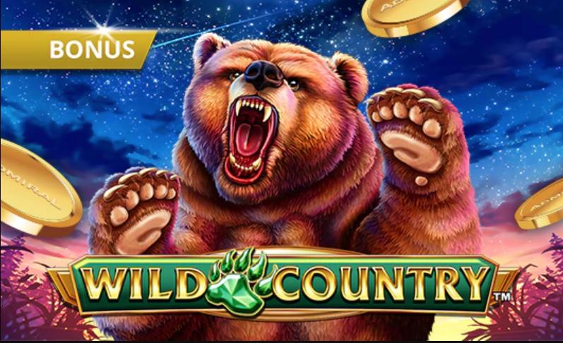 Joaca Wild Country de la Admiral si ai 30 RON bonus cashback
