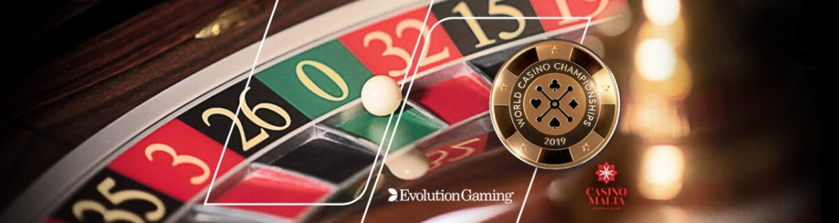 Ultima sansa de a castiga un loc la World Casino Championship – Unibet