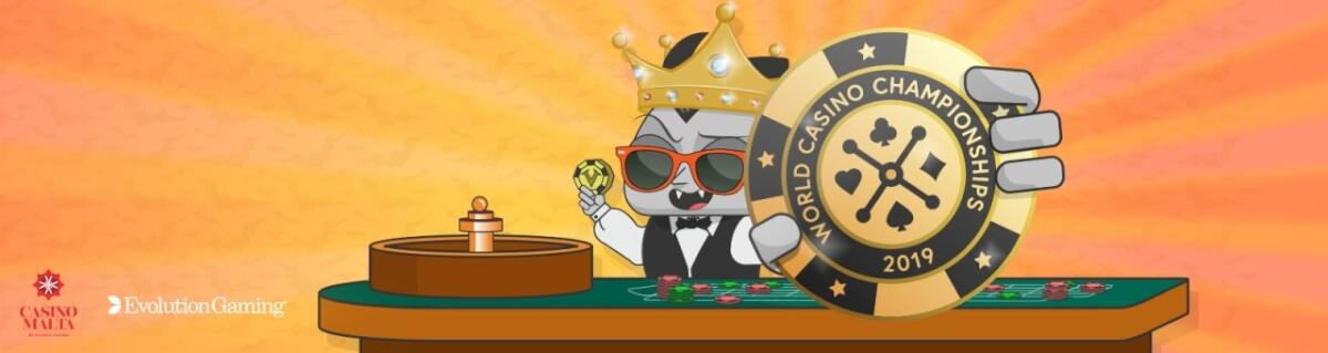 World Casino Championship – Cazare, bani de cheltuiala si un loc la eveniment de la Vlad Cazino