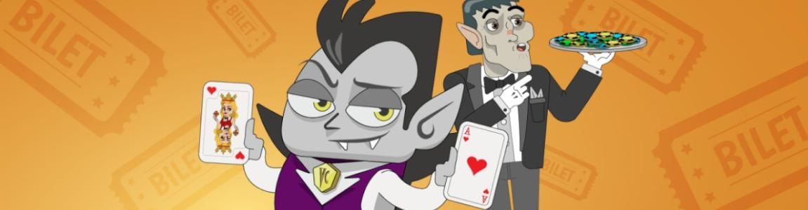 Turneu Blackjack – 400 de premii – 100.000 RON