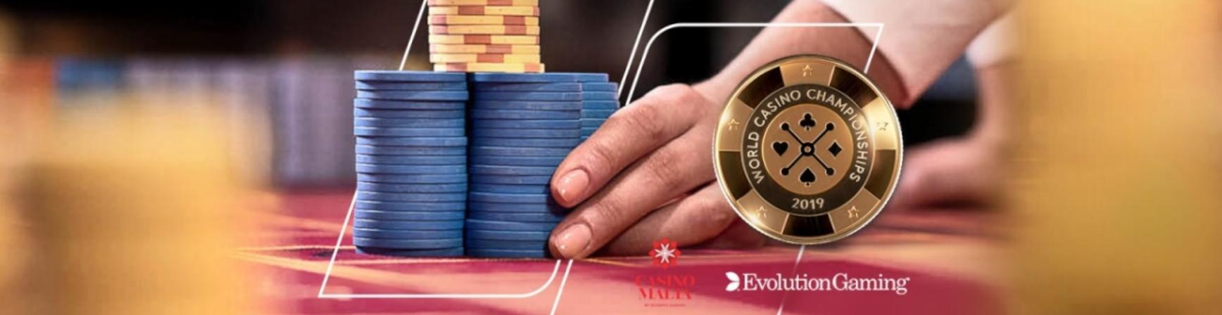 Ultima sansa sa castigi un loc la World Casino Championship – Unibet