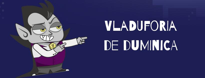 VladUforia de Duminica – Super promotii