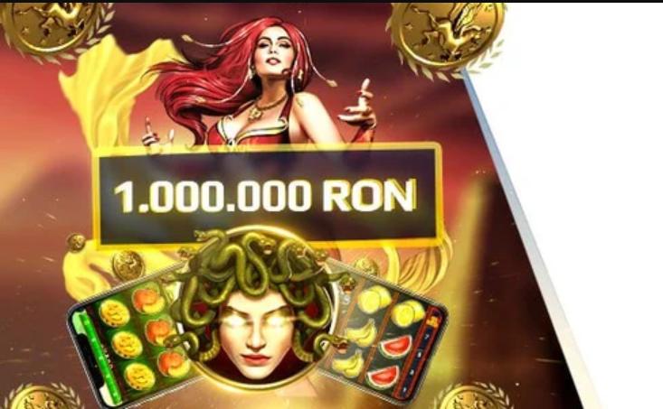 1.000.0000 RON cash la cursele toamnei – NetBet