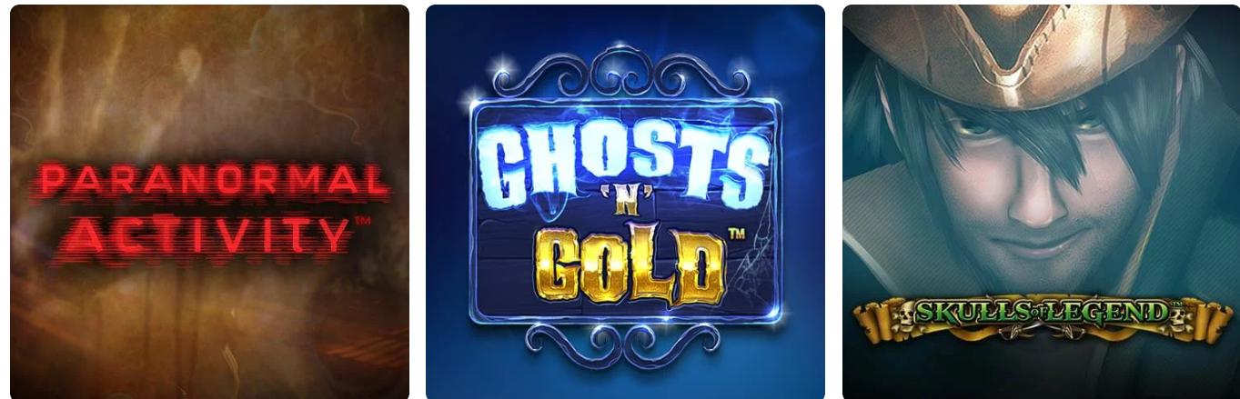 Turneu de Halloween Netbet – 20.000 RON CASH si rotiri gratuite