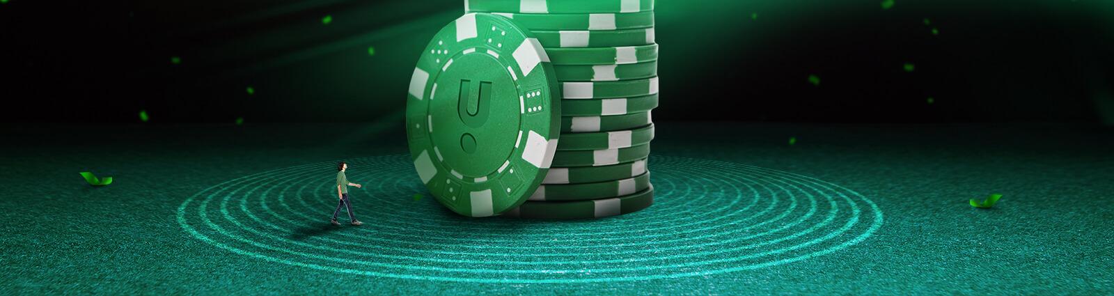 Turneu la sloturi de 125.000 RON cash la Unibet