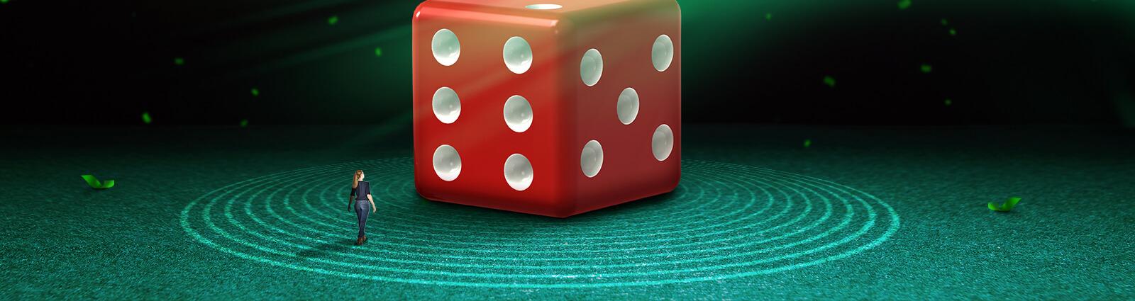 125.000 RON cash la cel mai nou turneu de cazino live de la Unibet