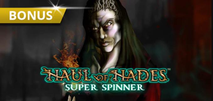 30 RON bonus de la Admiral la Haul of Hades