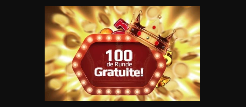 DOAR AZI: 100 rotiri gratuite la Shining Crown – NetBet