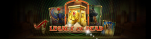 turneul legacy of dead
